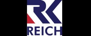 Reich logo 125 bij 50